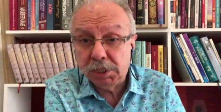 Türk bilim insanlarından Çinli profesörün o sözlerine tepki