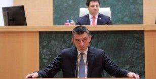 Gürcistan Başbakanı Gakharia: 'Rus işgali ulusal güvenliğin temel sorunu'