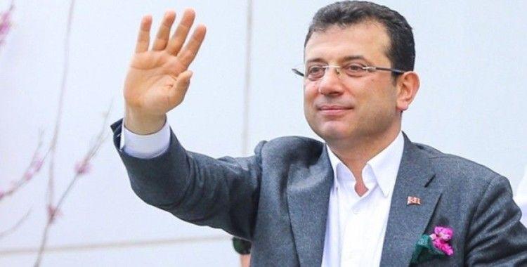 İBB Başkanı İmamoğlu'nun Vali Yavuz'a hakaret davasının ikinci duruşması gerçekleşti