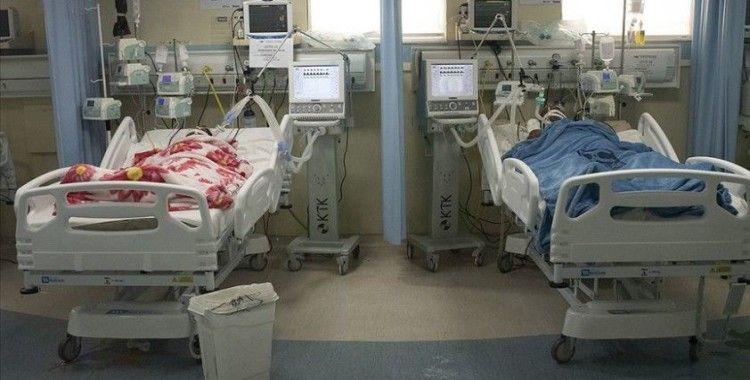 Dünya genelinde tedavisi süren Kovid-19 hasta sayısı 4 milyonu aştı