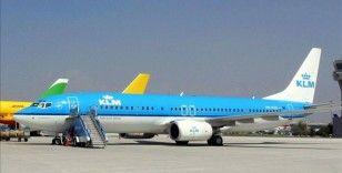 Hollanda'dan ulusal hava yolu şirketi KLM'ye 3,4 milyar avro kurtarma yardımı