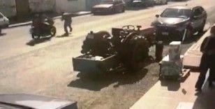 Aydın'da trafik kazası: 1 ölü, 1 ağır yaralı
