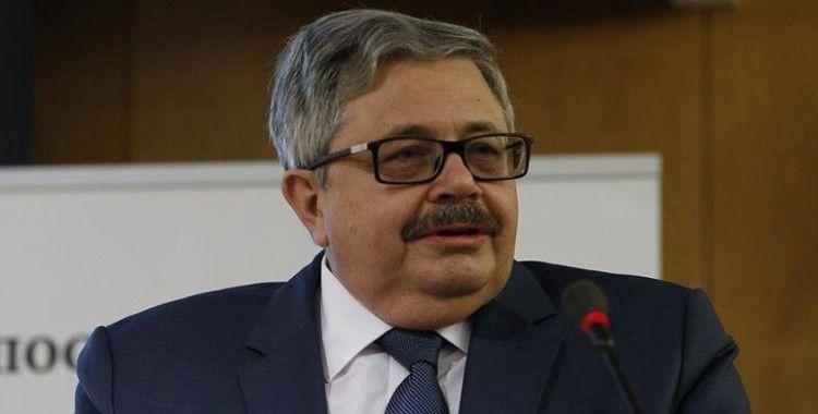 Rusya'nın Ankara Büyükelçisi Yerhov: Türkiye'nin güvenli turizm çabalarından etkilendim
