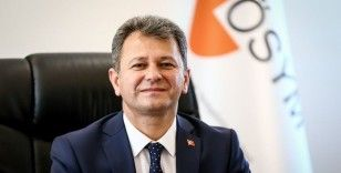 ÖSYM Başkanı Aygün: YKS'nin ilk oturumu sorunsuz bir şekilde tamamlandı