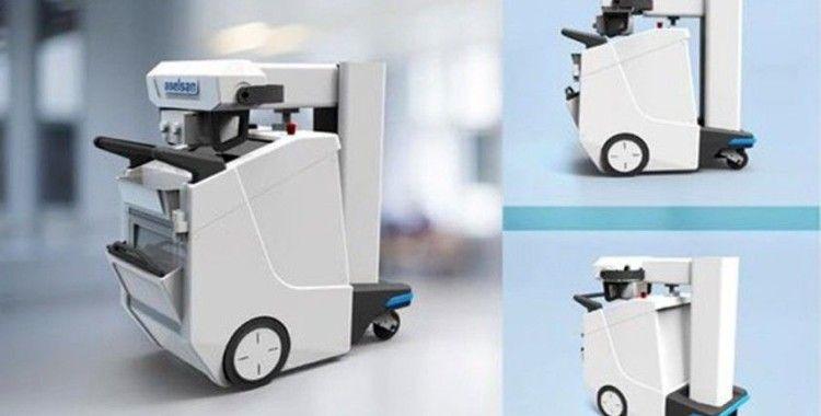 'Mobil X- Ray cihazı hastanelerin kullanıma sunulacak'