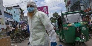Güneydoğu Asya ülkelerinde Kovid-19 vakaları artmaya devam ediyor