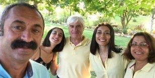 Maçoğlu'nun eşi ve kızının da Kovid-19 testleri pozitif çıktı
