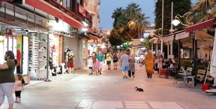 Marmaris'teki deprem Aydın ve ilçelerinde de hissedildi