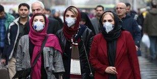 Koronavirüste rekor sayılara geri dönen İran, maske takma zorunluluğu uygulayacak