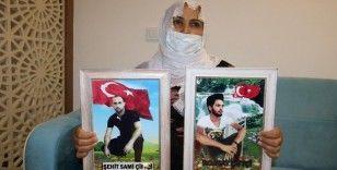 Tam 300 gündür HDP'den evlatlarını istiyorlar