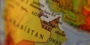 BAE'den ABD'de Libya hükümeti ve Türkiye'ye karşı lobicilik