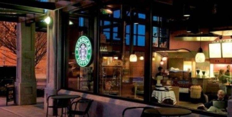 Starbucks, sosyal medya reklamlarını durdurma kararı aldı