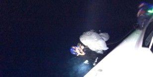 Yunan Sahil Güvenliği'nden bir barbarlık daha