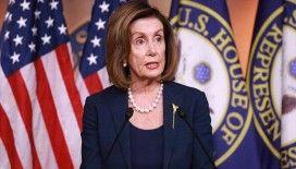 ABD Temsilciler Meclisi Başkanı Pelosi'den istihbarat kuruluşlarına çağrı
