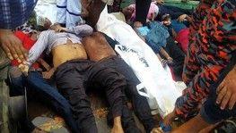 Bangladeş'te feribot battı
