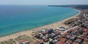 Turizmin parlayan yıldızı Saros normalleşme sürecinde tatilcileri bekliyor