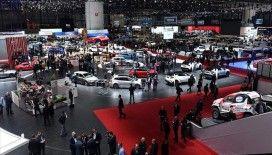 Kovid-19 salgını 2021 Cenevre Otomobil Fuarı'nı da iptal ettirdi