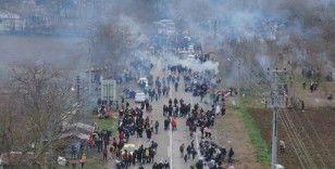 'Korona krizi göçmenleri daha sert vurdu'