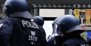 Alman polisi çocuk istismarı şüphesiyle 30 bin kişi hakkında soruşturma başlattı