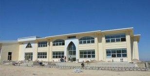 Gençlik Spor Bakanlığı en büyüğünü Malatya'ya yaptırıyor