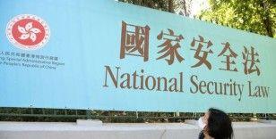 Hong Kong Ulusal Güvenlik Yasası: Dünü, bugünü, yarını