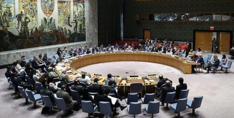 BMGK'den Etiyopya Mısır ve Sudan'a baraj sorununu 'diyalog' ile çözme çağrısı