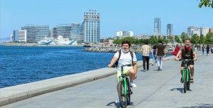 Marmara'da sıcaklık mevsim normallerinin 2 ila 4 derece üzerinde olacak