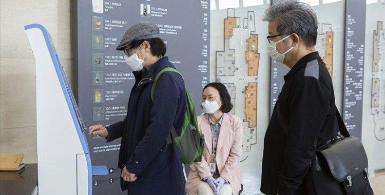 Çin'de 19, Güney Kore'de 43 yeni Kovid-19 vakası görüldü