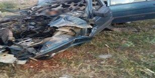Kayseri'deki kazada ölenlerin kimlikleri belli oldu