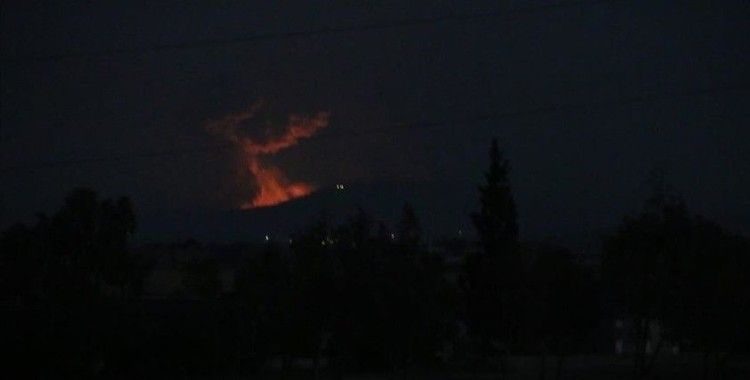 İran'ın Sistan-Beluçistan eyaletinde patlama meydana geldi
