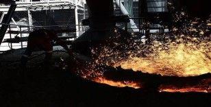İSO Türkiye İmalat PMI haziranda 53,9'a yükseldi