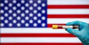 ABD'de Kovid-19'dan ölenlerin sayısı 130 bin 134'e yükseldi
