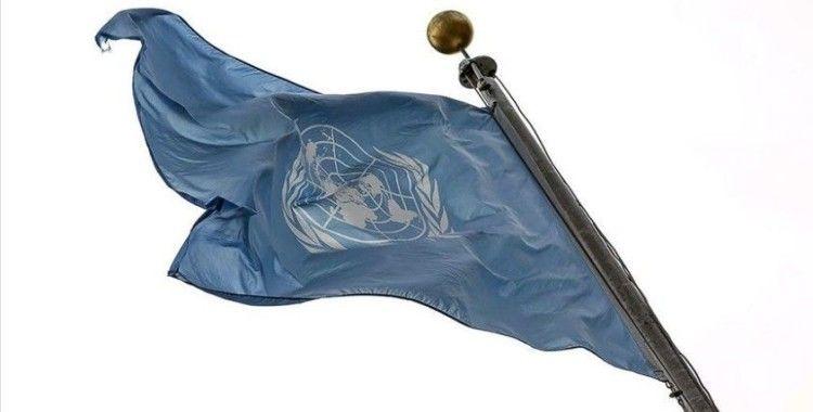 BM: Küresel turizm Kovid-19 nedeniyle bu yıl 1,2 trilyon dolar kayıp yaşayabilir