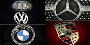 Rekabet Kurulu 5 otomobil firması hakkında soruşturma açılmasına karar verdi