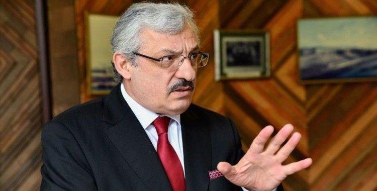 Paris Büyükelçisi Musa Libya'daki ambargo ihlallerine dikkati çekti