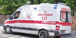 Silvan'da 8 kişide korona çıktı 1 bina karantinaya alındı