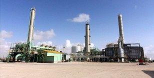 AB Libya Delegasyonu ülkede petrol üretiminin yeniden başlaması için sarf edilen çabaları destekliyor