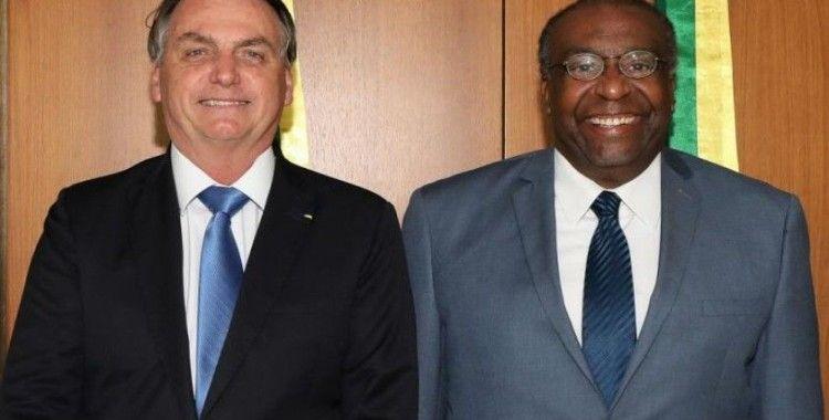 Brezilya Eğitim Bakanı öz geçmişinde yalan beyanda bulunduğu ortaya çıkınca istifa etti