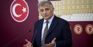 HDP'nin Meclis Başkanı adayı Katırcıoğlu oldu