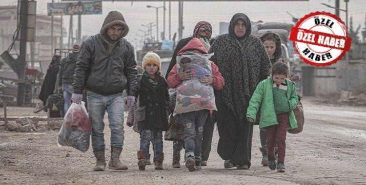 Göçmenlere ev sahipliğinde Türkiye'nin rekoru tescillendi