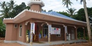 Tanzanya'da Sultan Abdülhamit Han Camii ibadete açıldı