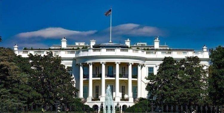 Beyaz Saray: Rusya'nın Taliban'a para teklifi istihbaratı hala teyit edilmedi