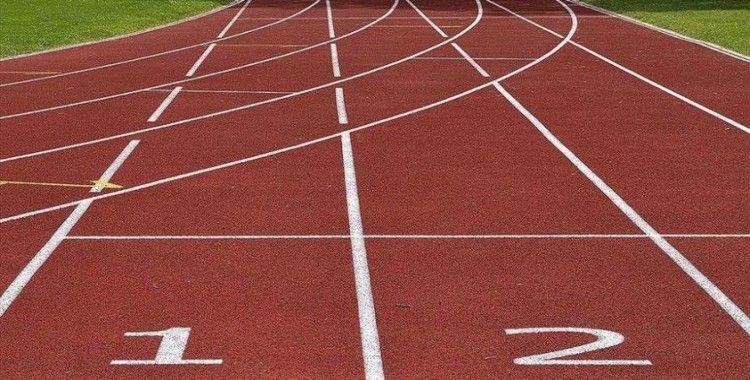 Atletizmde yarışlar 18 Temmuz'da tekrar başlayacak