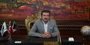 DEİK Türkiye-Libya İş Konseyi Başkanı Karanfil: Libya'ya ihracat 10 milyar dolara ulaşabilir