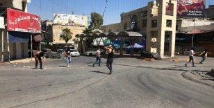 Batı Şeria'da İsrail'in ilhak planı protesto edildi