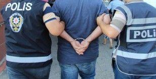 6 terörist gözaltına alındı