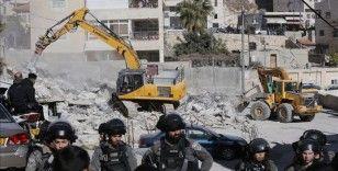 Filistinli köylüler İsrail'in 'ilhak' planıyla kalan topraklarını da gasbetmesinden endişeli