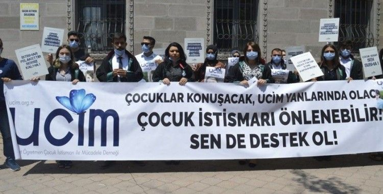 UCIM'den Leyla Aydemir Davasına ilişkin açıklama