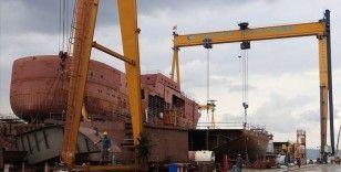 Gemi, yat ve hizmetleri ihracatı haziranda yüzde 59 arttı