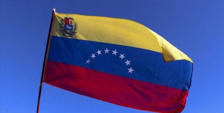 'Türkiye ile Venezuela Arasındaki Ticaretin Geliştirilmesi Anlaşması' onaylandı